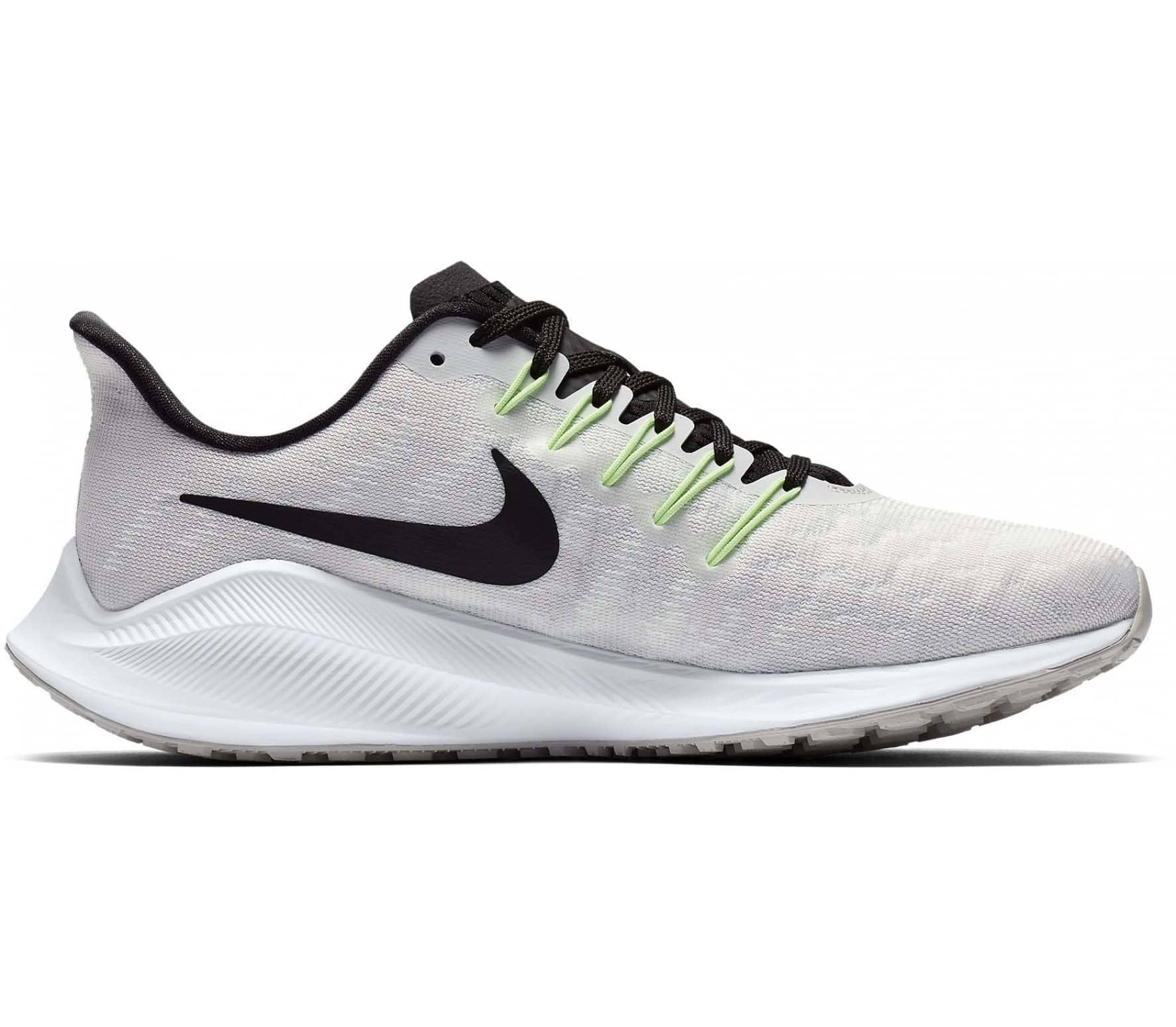 huge selection of 3c884 bd258 Nike - Air Zoom Vomero 14 zapatillas de running para mujer (blanco)