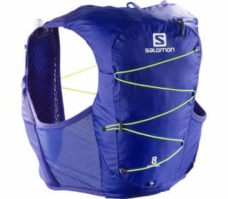 Salomon Active Skin 8 Set Mochila de running