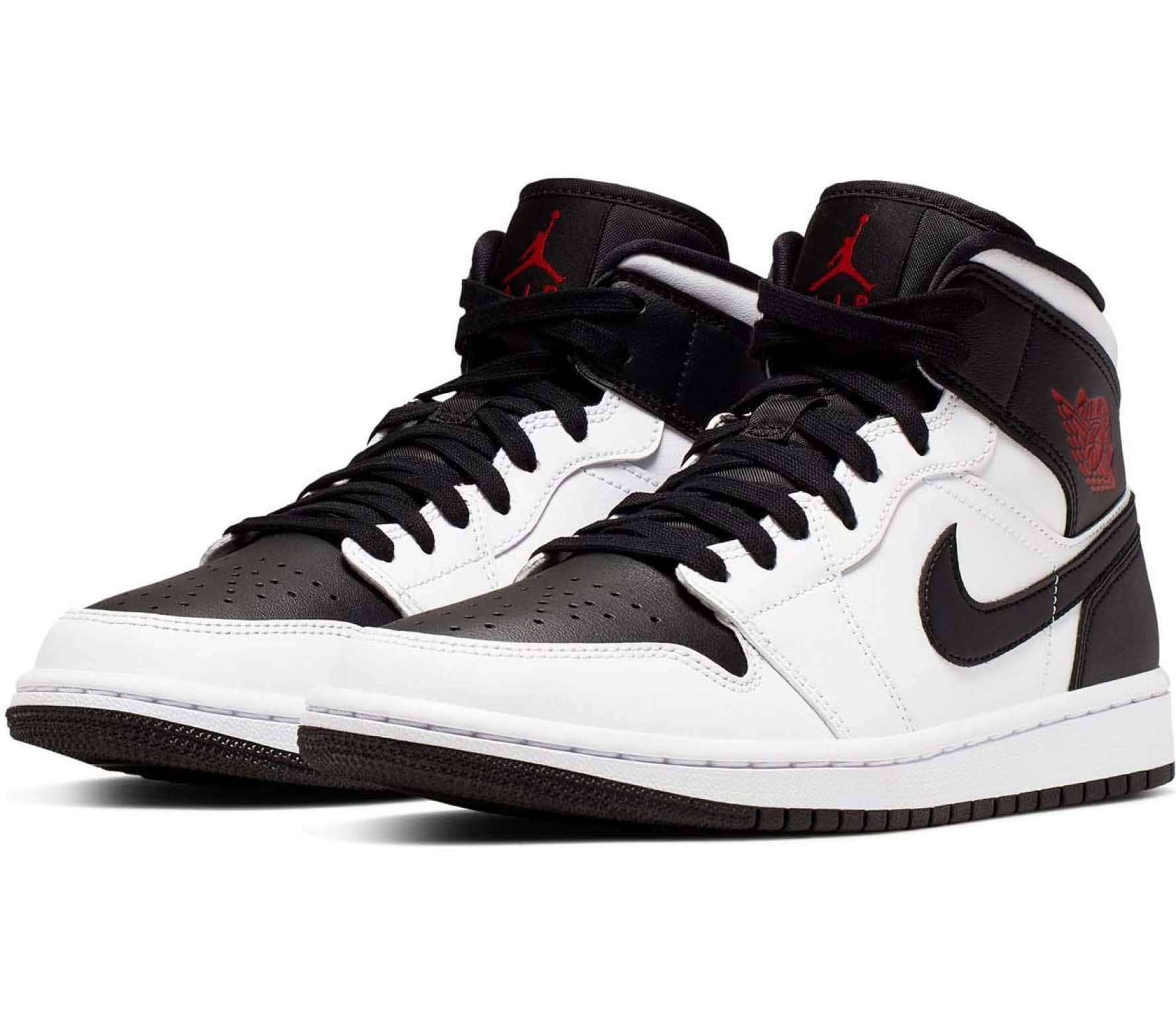 Air Jordan 1 Mid Women Sneakers