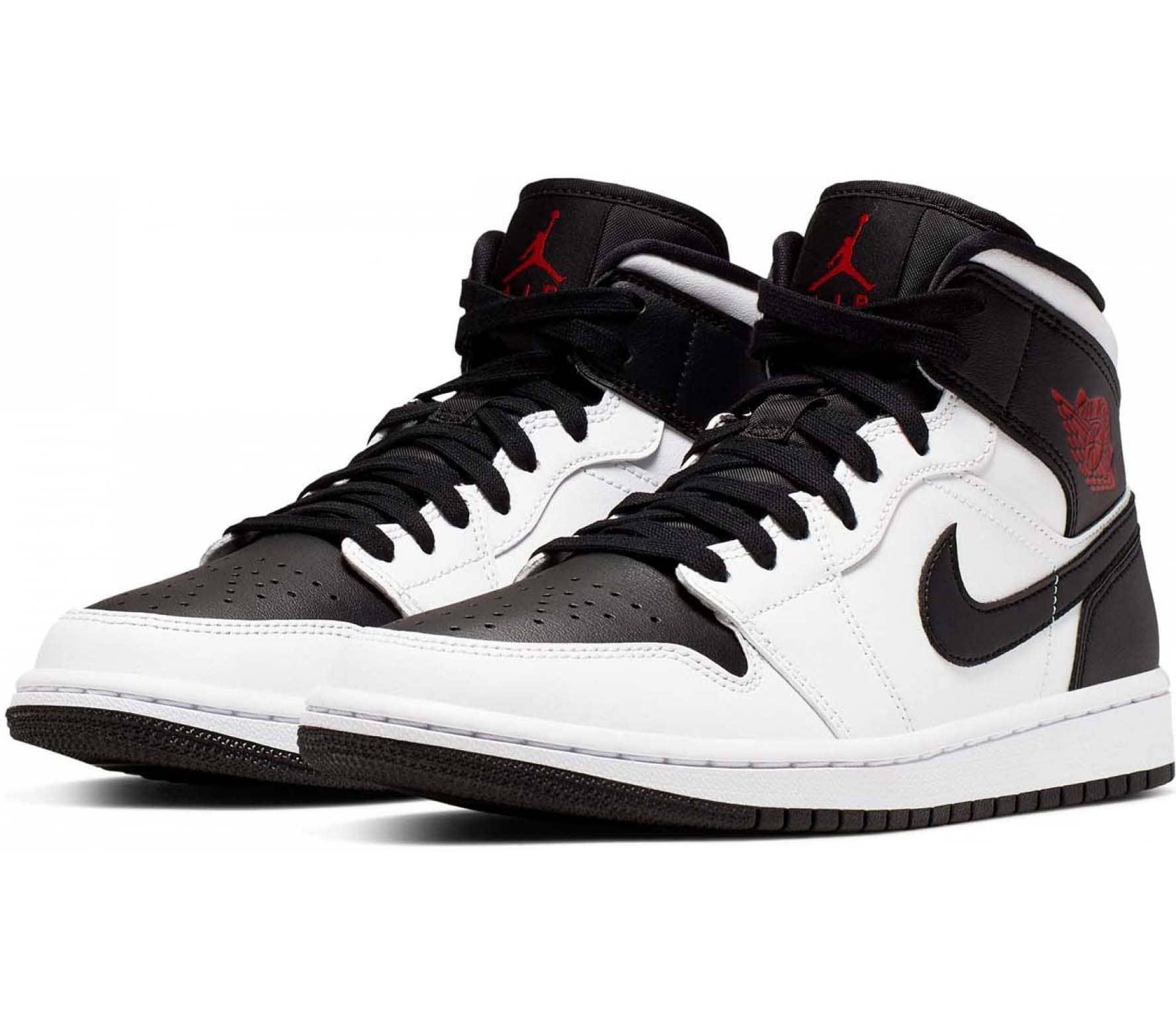 Air Jordan 1 Mid Dames Sneakers