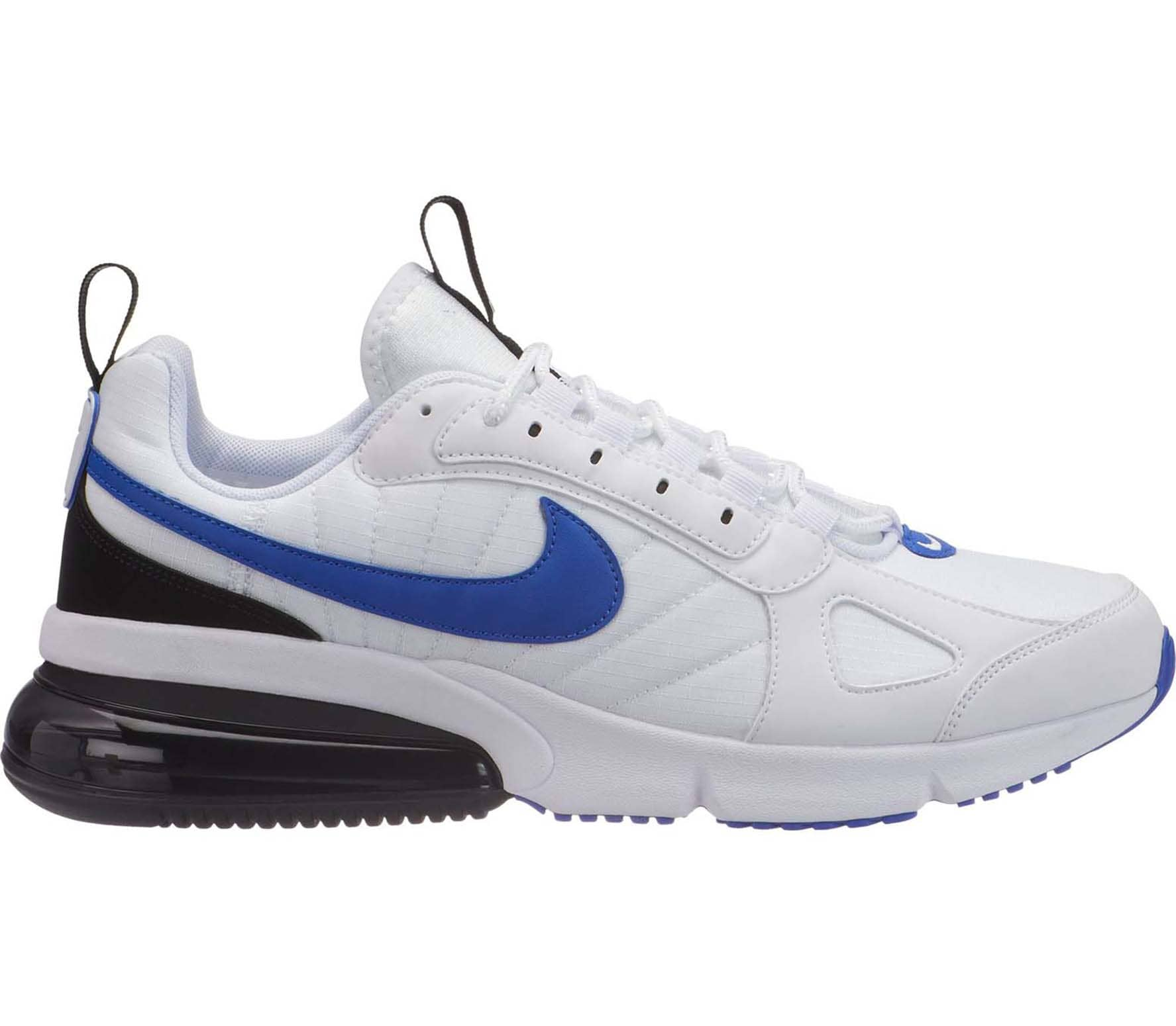 hot sale online a9903 d958e Nike Sportswear Air Max 270 Futura Men white