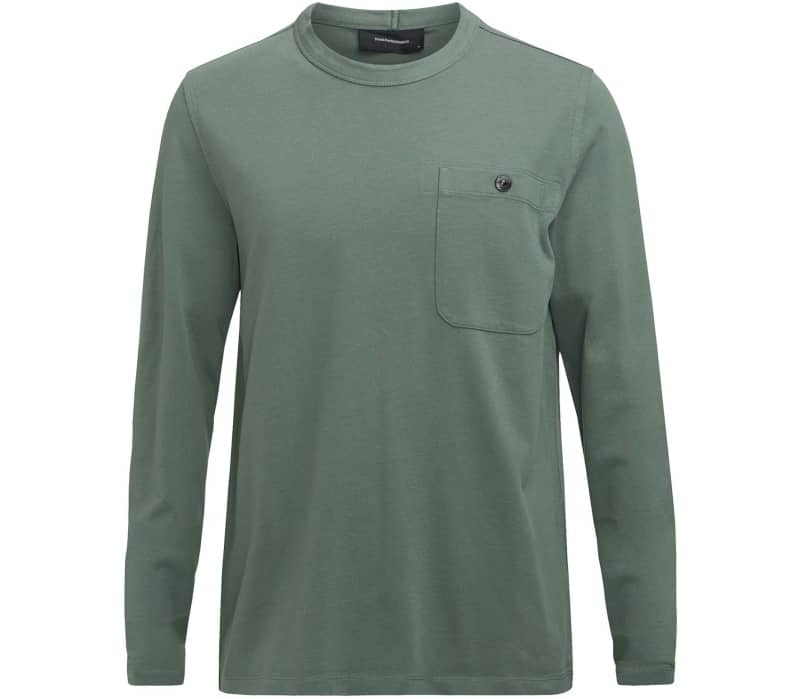 URBAN Heren Long-sleeve
