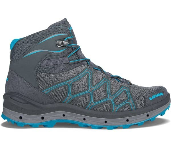 LOWA Aerox GORE-TEX Women Hiking Boots - 1
