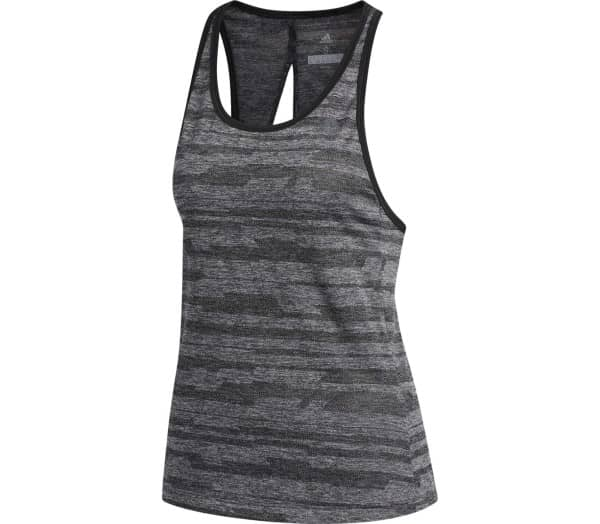ADIDAS Jacquard Damen Top - 1