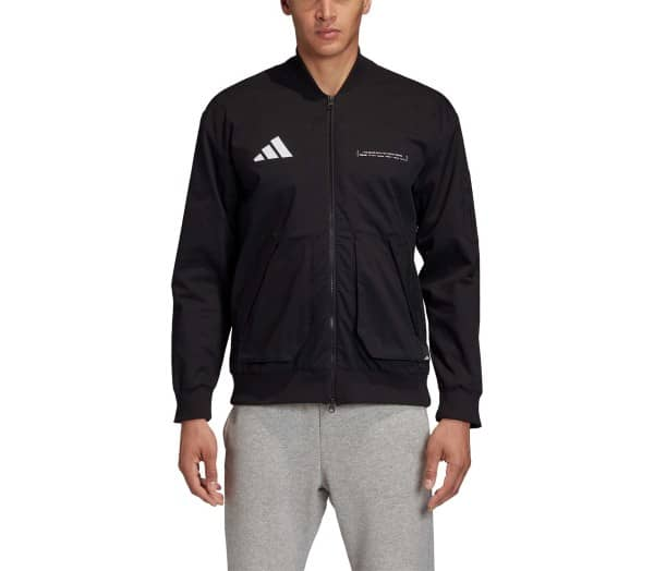 ADIDAS The Pack Twill Men Jacket - 1