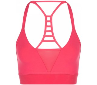 Lorna Jane Scarlet Sports Women Sports Bra