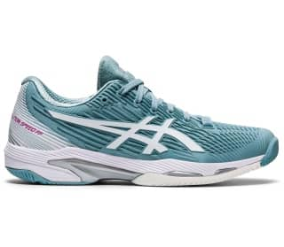 ASICS Solution Speed FF 2 Dames Tennisschoenen