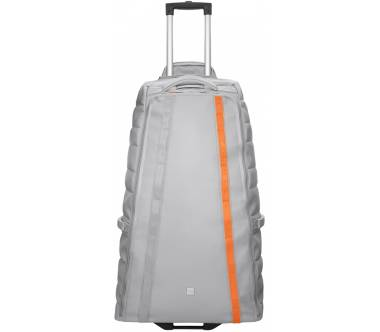 Douchebags - Big Bastard 90L Friends & Family Edition Reisetasche (grau/orange)