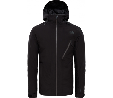 The North Face - Descendit Herren Skijacke (schwarz)