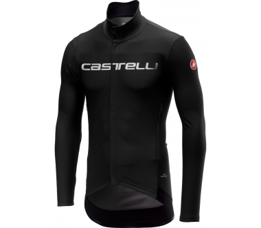 Castelli - Perfetto Ltd. Mænd Jersey (sort)