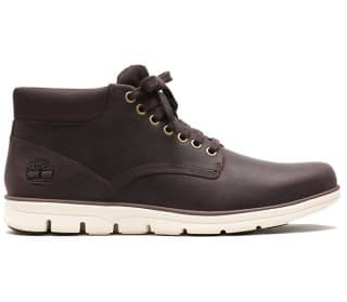 Bradstreet Chukka Leather Heren Sneakers