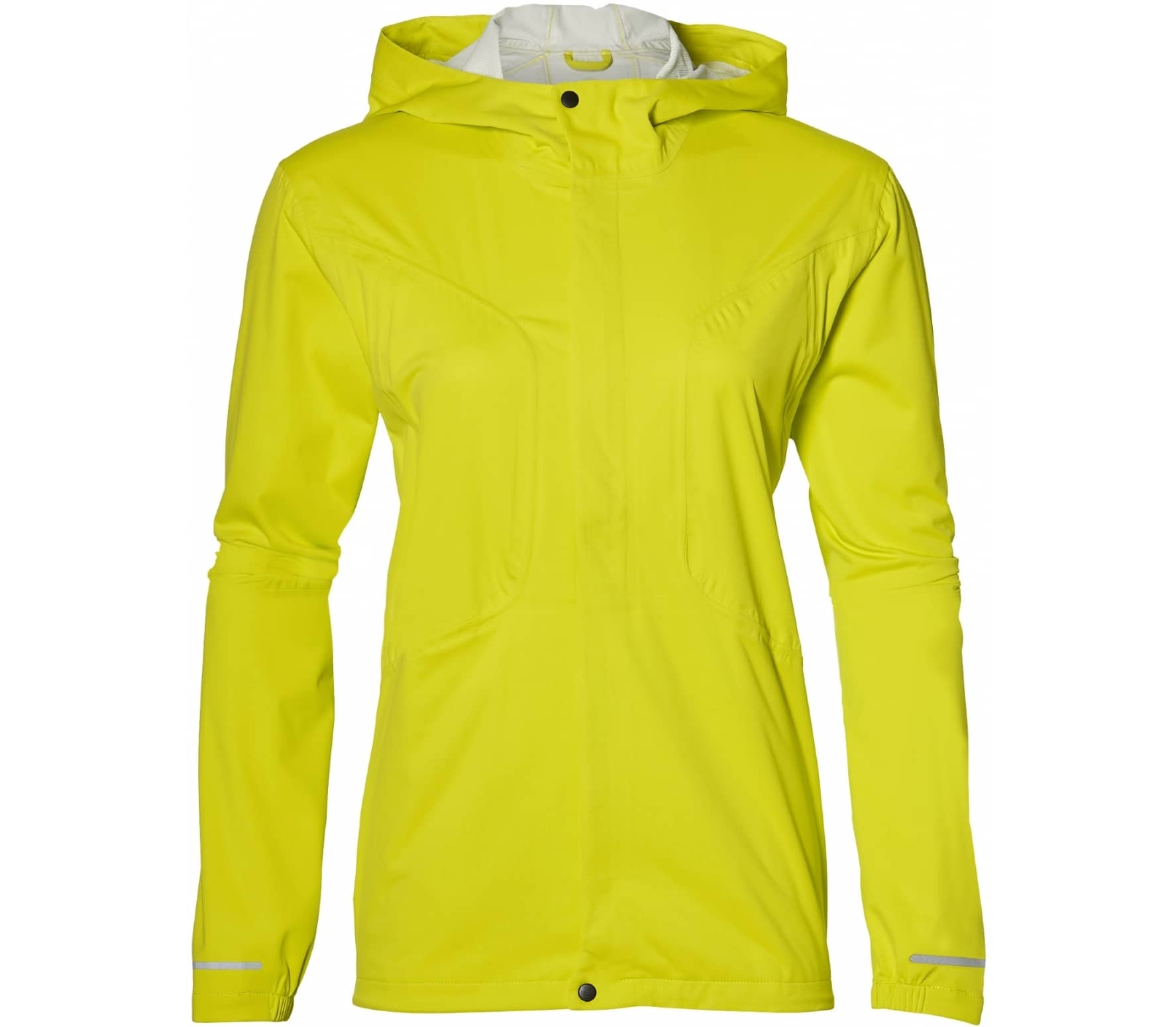 ASICS - Accelerate men's running jacket (yellow) - XXL thumbnail