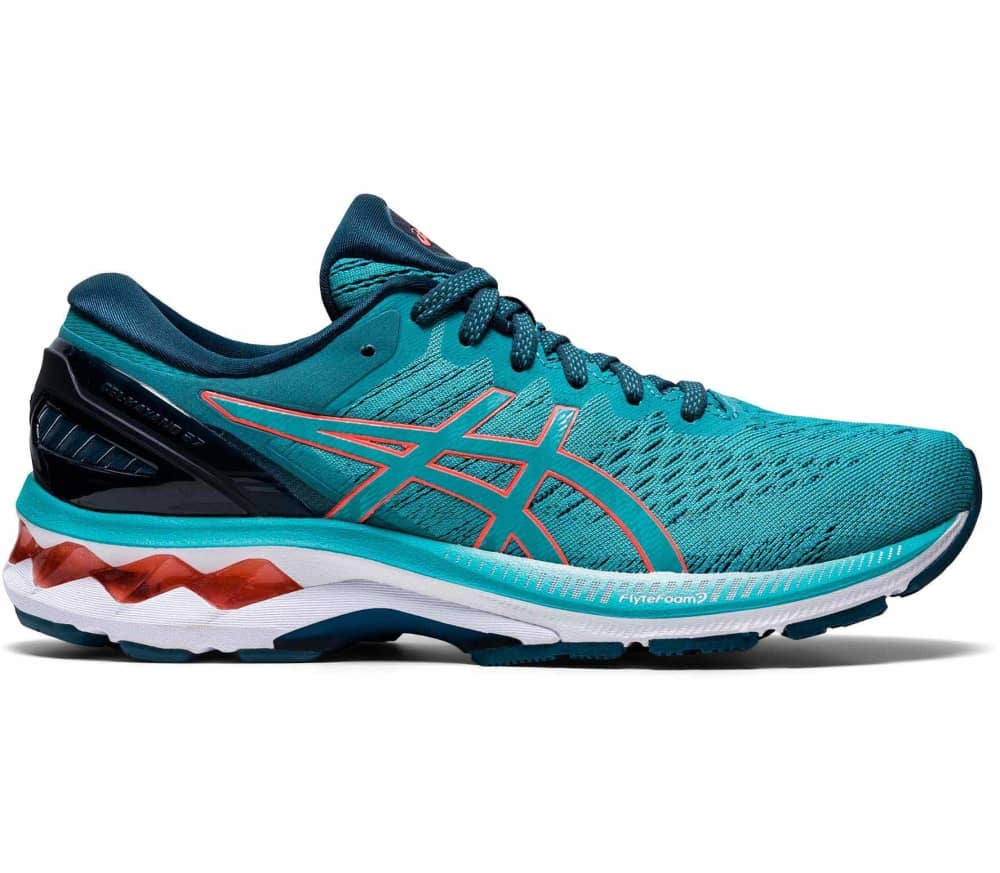 ASICS GEL-Kayano 27 Women Running Shoes (turquoise) 179,90 €
