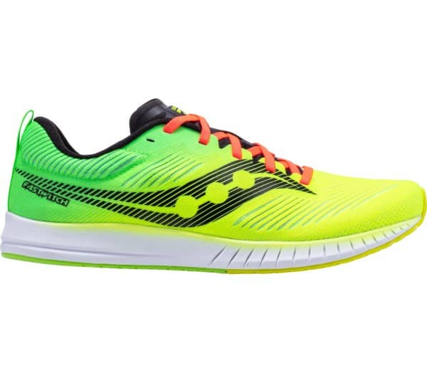 SAUCONY Fastwitch 9 Men Running Shoes  - 1