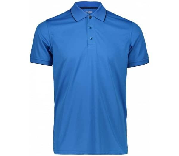 CMP Logo Men Polo Shirt - 1