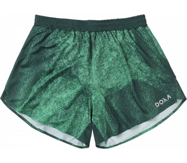 DOXA Silas Race X-Ray Women Shorts - 1