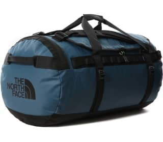 The North Face Base Camp Duffel L Rejsetaske