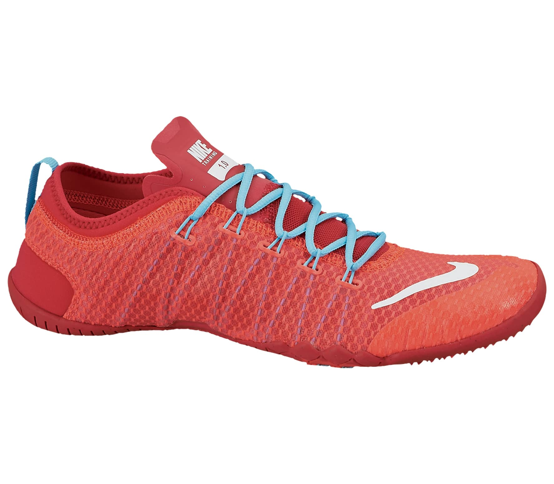 2fee1046758 ... usa nike free 1.0 cross bionic womens training shoes red white 26f3c  2dda9