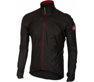 Castelli - Idro men's raincoat (black)