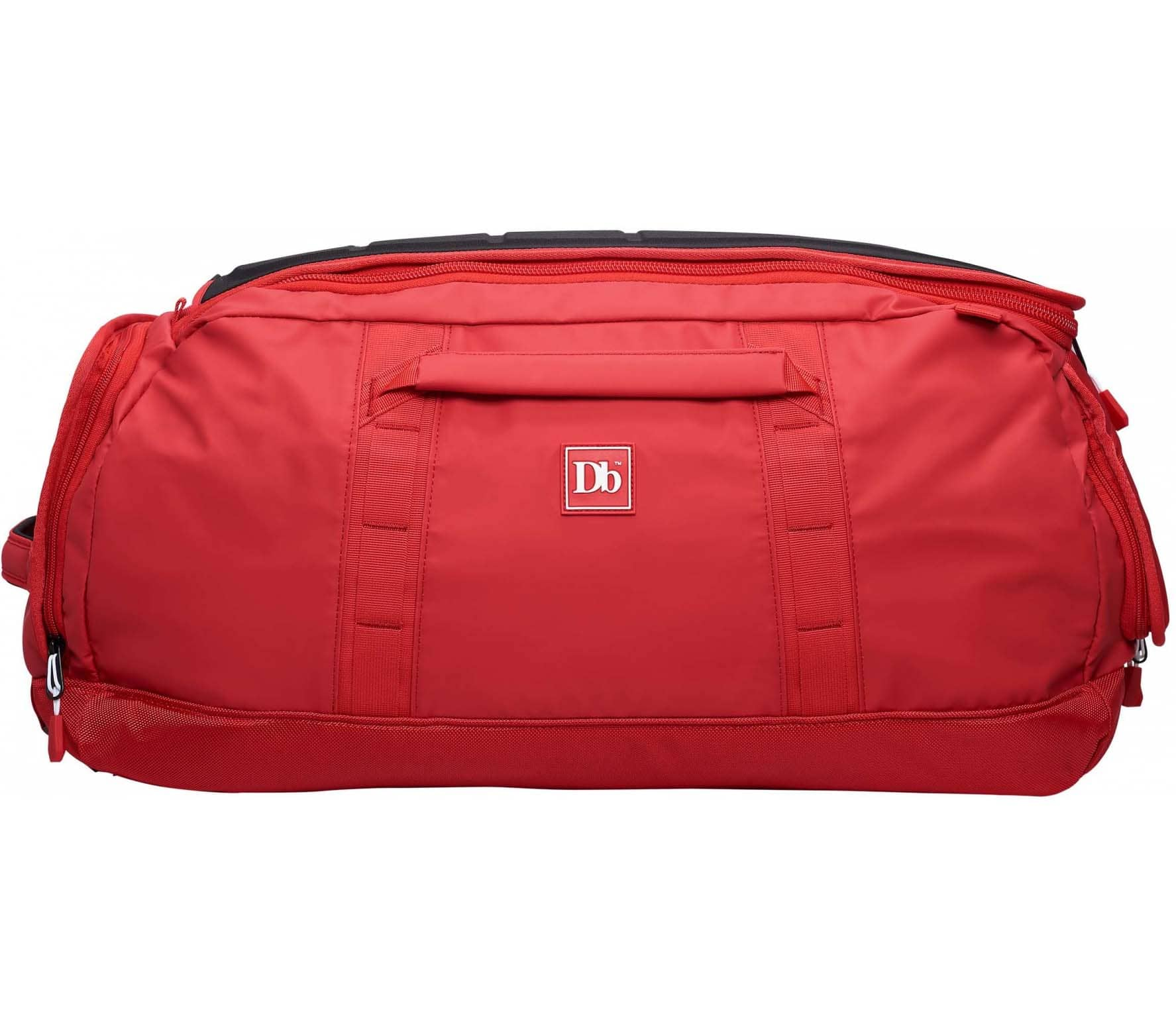 Douchebags - The Carryall 65L Outdoor valise (red)