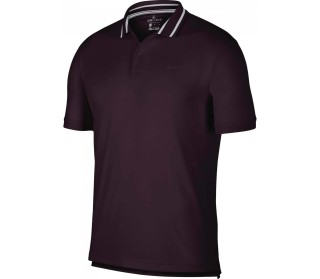 Court Dri-FIT Pique Men Tennis Polo Shirt
