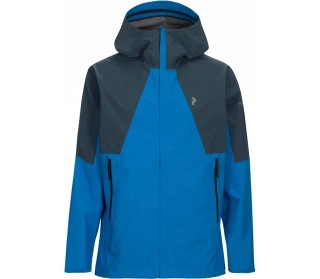 Peak Performance Daybreak Men Jacket