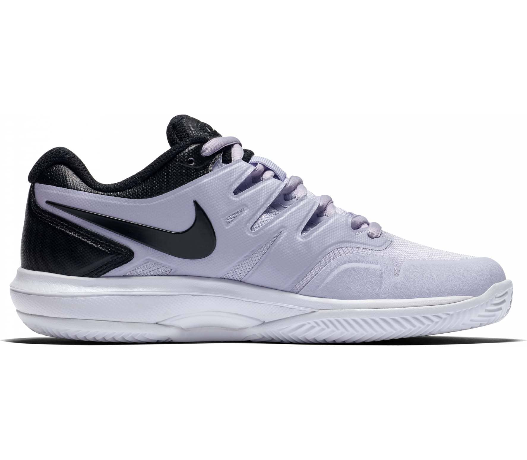 Nike - Air Zoom Prestige Clay Damen Tennisschuh (grau)
