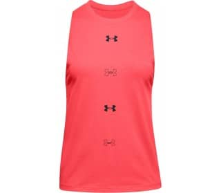 Under Armour Graphic Muscle Women Training Top