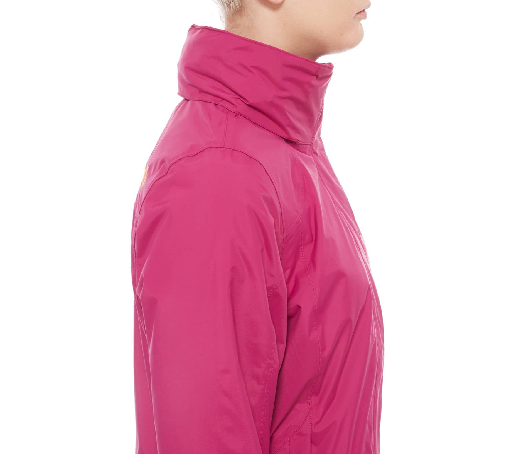 púrpura Ii Triclimate Chaqueta Face Evolution The North Mujer Z4RqZ6x