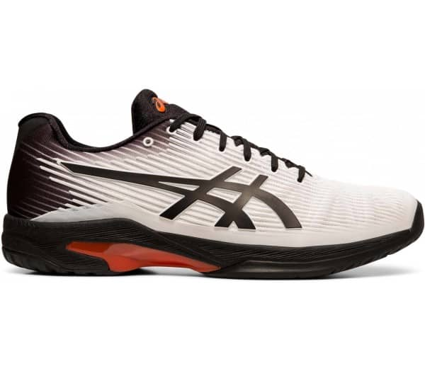 ASICS Solution Speed Ff Men Tennis Shoes - 1