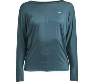 Röhnisch Drape Top Damen Trainingsshirt
