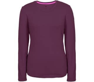 Femi Women Running Long Sleeve