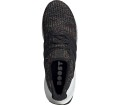 adidas - Ultraboost men's running shoes (black/white)