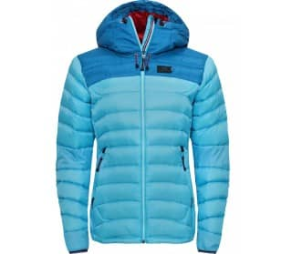 Agile Women Down Jacket
