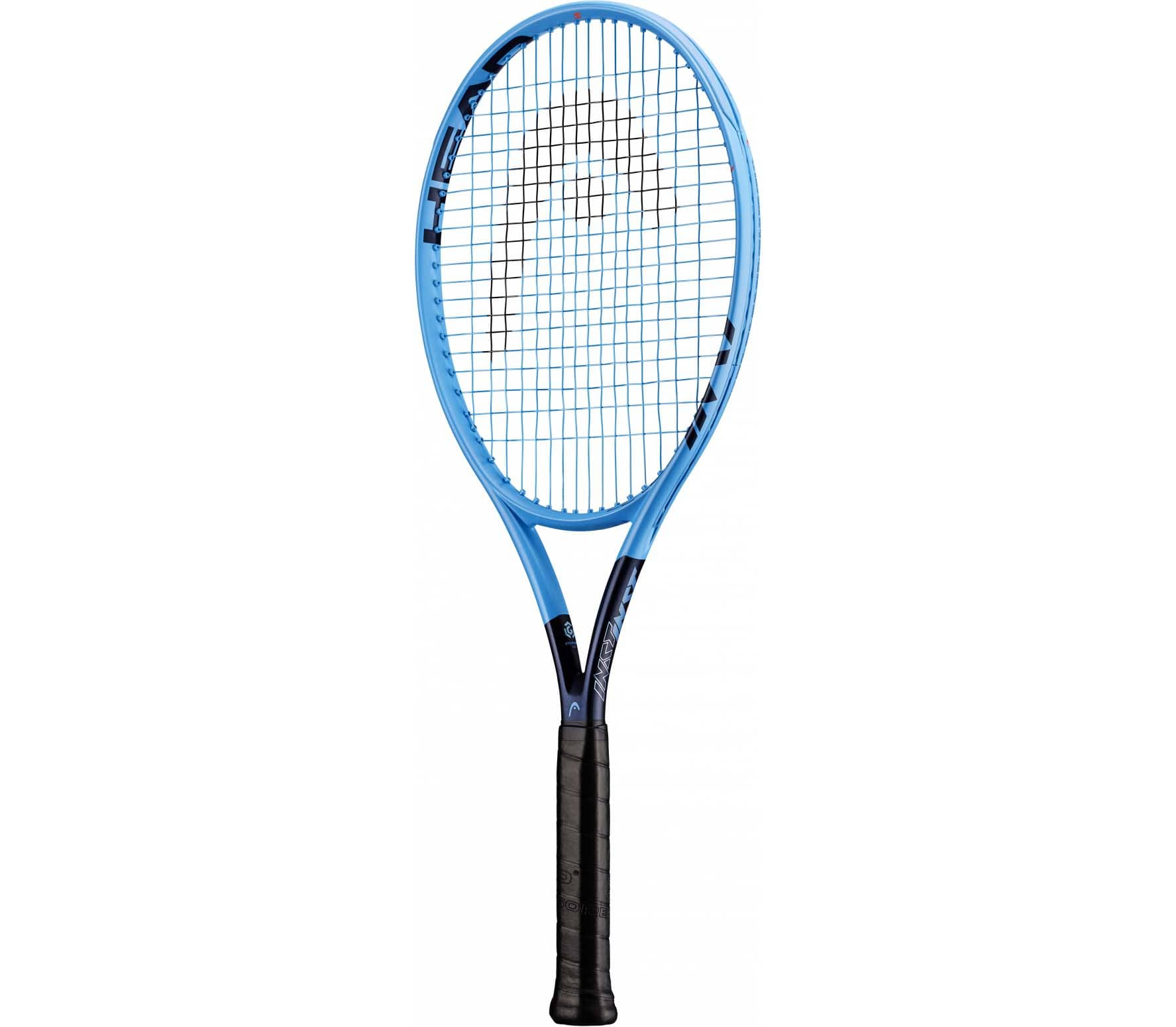 Head Graphene 360 Instinct Unisex Tennis Racket (unstrung) blue