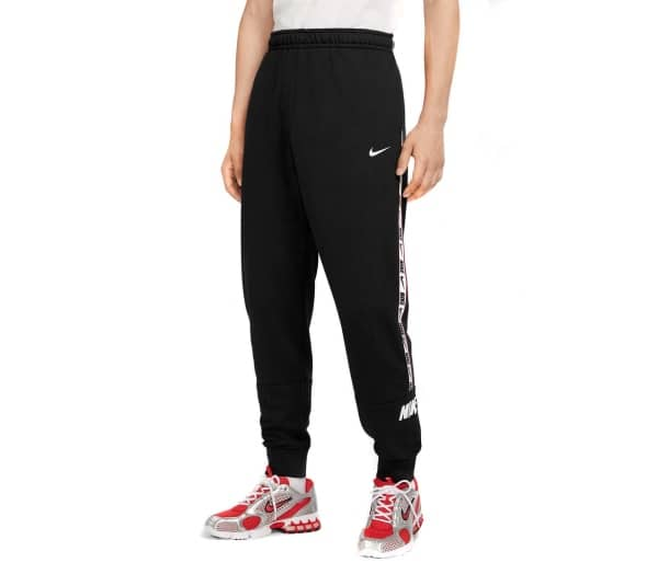 NIKE SPORTSWEAR Repeat FT Herren Hose - 1