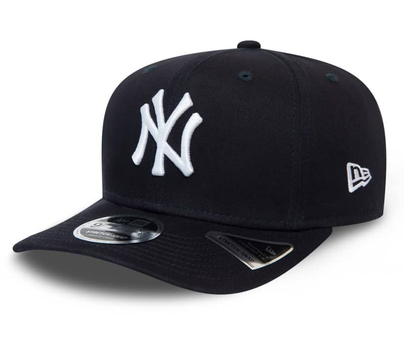 League Essential 9Fifty Stretch Snap New York Yankees Herr Keps