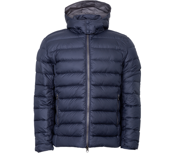 COLMAR Logo Women Down Jacket - 1