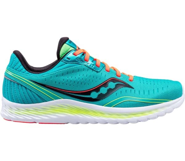 SAUCONY Kinvara 11 Men Running Shoes  - 1
