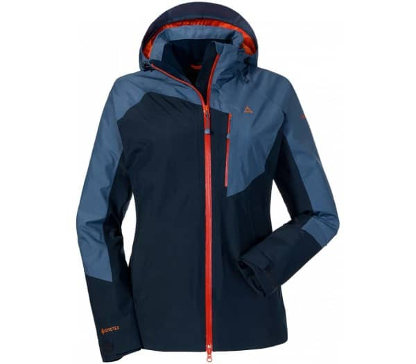 SCHÖFFEL Lauca Women Outdoor Jacket - 1