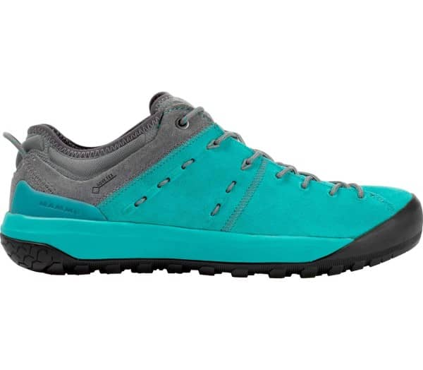 MAMMUT Hueco Low GORE-TEX Women Approach Shoes - 1