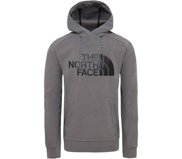 THE NORTH FACE Logo Men Hoodie - 1