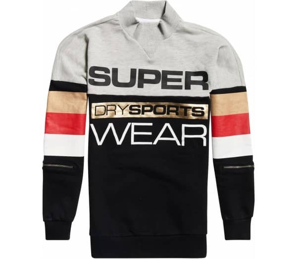 SUPERDRY SPORT® Street Sports Damen Sweatshirt - 1