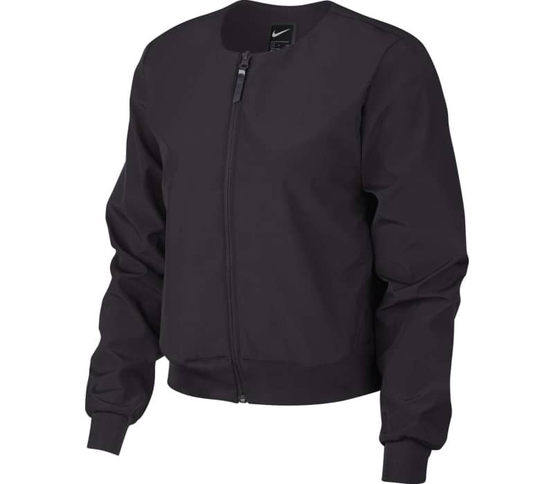Tech Pack Full-Zip Dames Jas