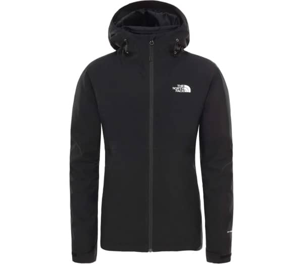 THE NORTH FACE Carto Triclimate® Women Double Jacket - 1