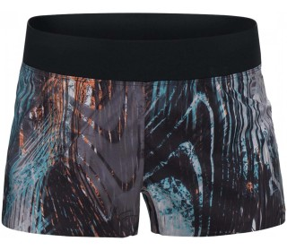 Peak Performance Fremont Print Damen Shorts