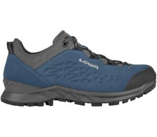 Lowa Explorer Lo Men Mountain Boots