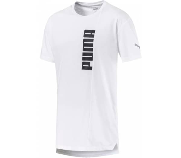 PUMA Energy Triblend Graphic Men Training Top - 1