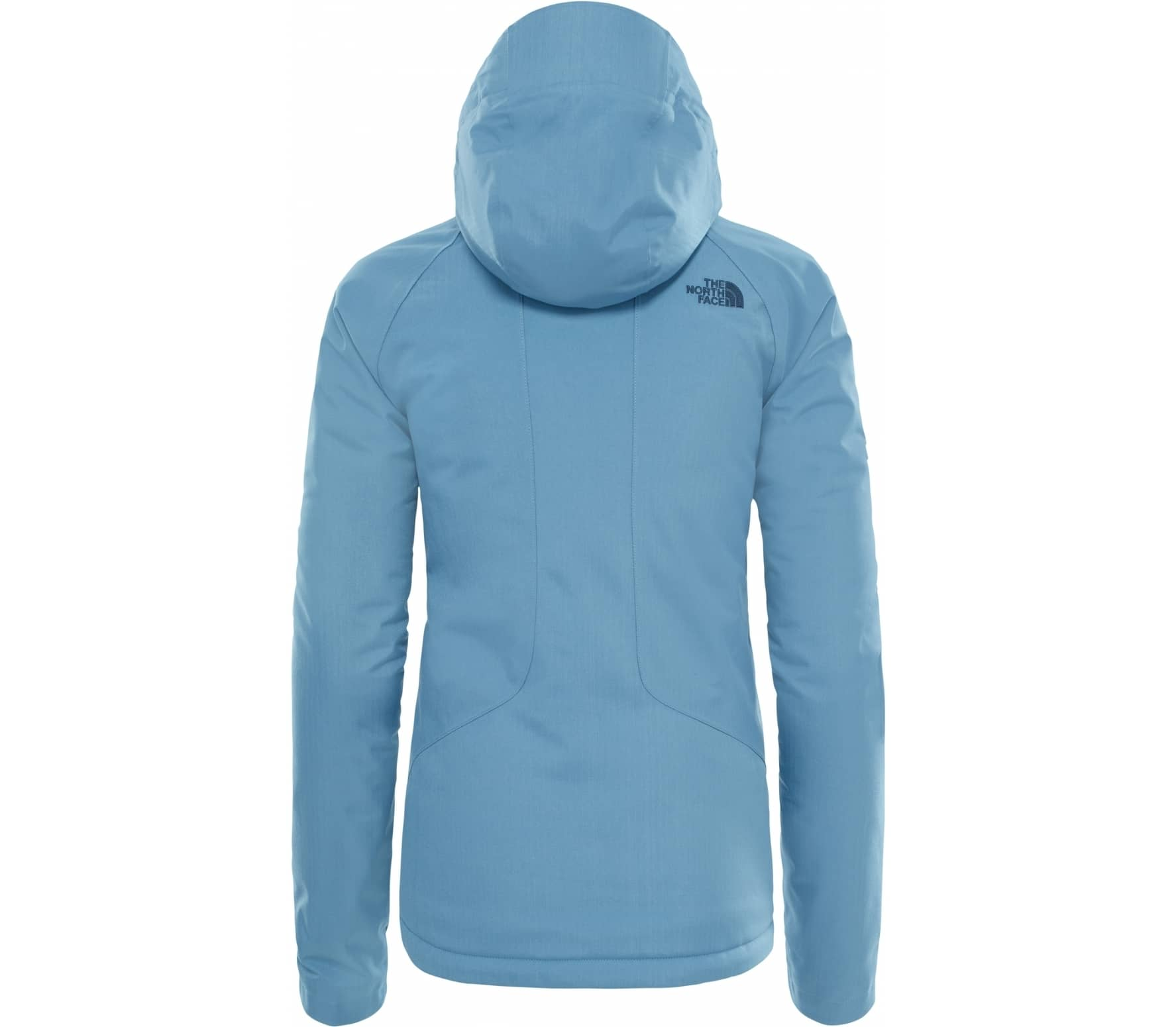 The North Face - Inlux Insulated Donna giacca invernale (blu) compra ... 561c780ec404