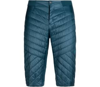 Mammut Aenergy Hommes Short d'isolation